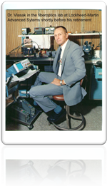 Dr Weldon Vlasak