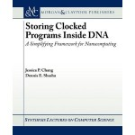 Storing Clocked Programs Inside DNA
