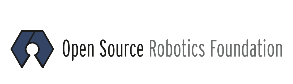 Open Source Robotics Foundation