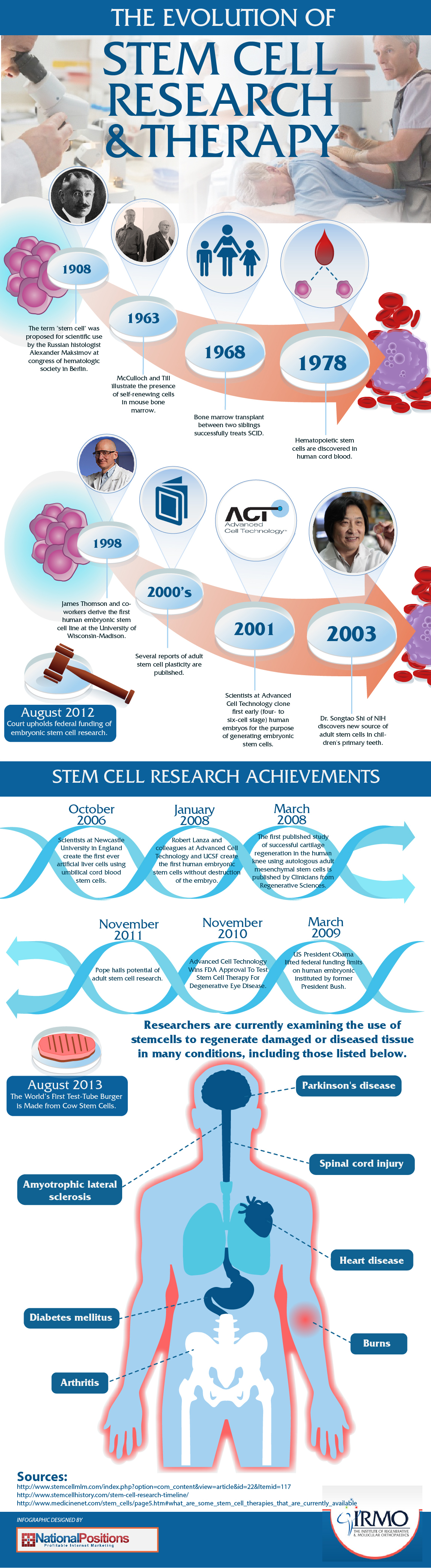 pro stem cell research paper